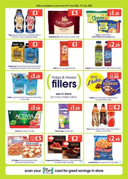 Chicken offers in the McColl's catalogue in Liverpool