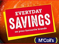 McColl's offers in the Birkenhead catalogue