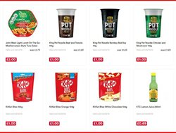New offers in the McColl's catalogue in Birkenhead