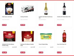 Wine offers in the McColl's catalogue in London