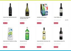 Gin offers in the McColl's catalogue in London