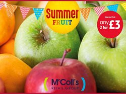 McColl's offers in the Liverpool catalogue