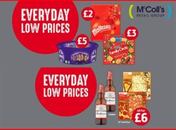 McColl's offers in the Leeds catalogue