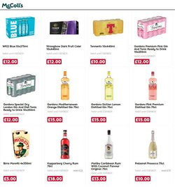 McColl's offers in the McColl's catalogue ( 14 days left)