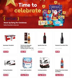 McColl's offers in the McColl's catalogue ( 21 days left)