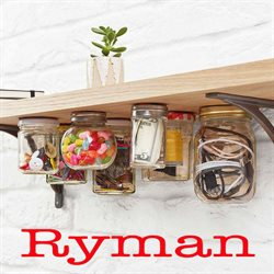 Books & stationery offers in the Ryman catalogue in London