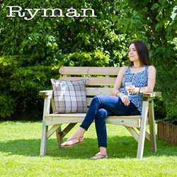 Ryman offers in the London catalogue