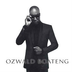 Ozwald Boateng offers in the London catalogue