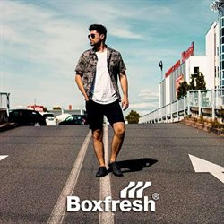 Boxfresh offers in the London catalogue