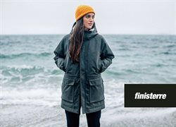 Finisterre catalogue ( 9 days left )
