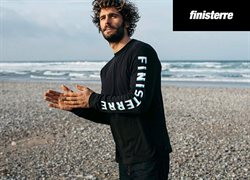 Finisterre catalogue ( 14 days left )