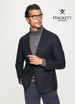 Hackett London offers in the Hackett London catalogue ( Expires today)