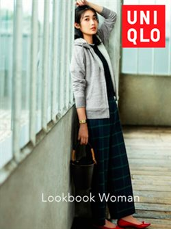 Uniqlo offers in the Hammersmith catalogue