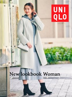 Uniqlo catalogue ( Published today  )