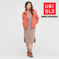 Uniqlo offers in the Uniqlo catalogue ( More than a month)