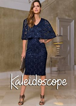 Kaleidoscope offers in the London catalogue