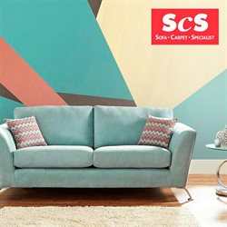 Home & Furniture offers in the ScS catalogue in Rhondda
