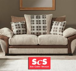 ScS offers in the London catalogue