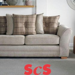 Home & Furniture offers in the ScS catalogue in Swansea ( More than a month )