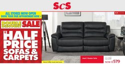 ScS offers in the ScS catalogue ( Expired)