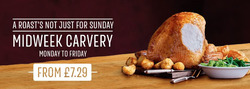 Toby Carvery coupon in Brighton ( 2 days ago )