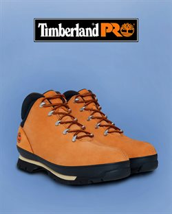 Ankle boots offers in the Timberland catalogue in London