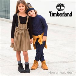 Timberland offers in the London catalogue