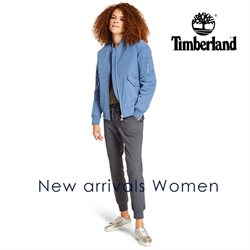Timberland catalogue ( Expires today )
