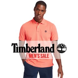 Timberland offers in the Timberland catalogue ( 26 days left)