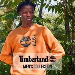 Timberland offers in the Timberland catalogue ( More than a month)