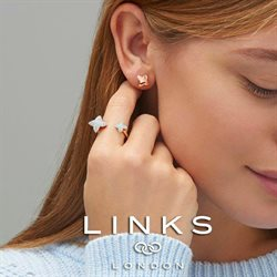 Links of London offers in the London catalogue