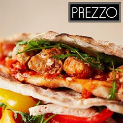 Prezzo offers in the London catalogue