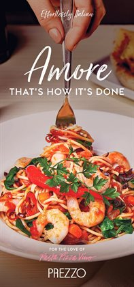 Prezzo catalogue in Preston ( 23 days left )