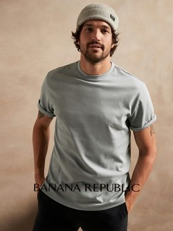 Clothes, Shoes & Accessories offers in the Banana Republic catalogue ( Published today)