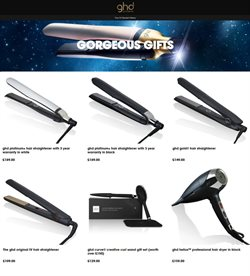 GHD catalogue ( Expires today )