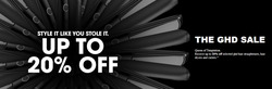 GHD coupon in Mountain Ash ( 24 days left )