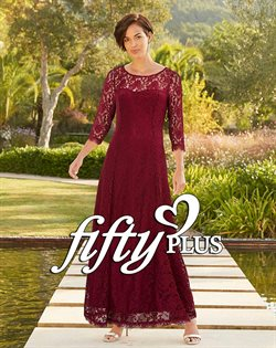Fifty Plus offers in the London catalogue