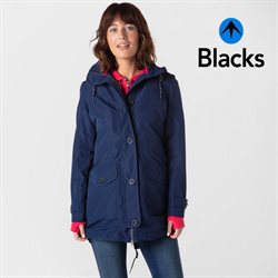 Blacks offers in the London catalogue