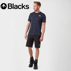 Sport offers in the Blacks catalogue in Woburn Sands ( 24 days left )