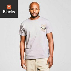 Blacks offers in the Blacks catalogue ( 26 days left)