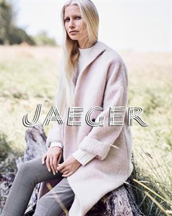 Jaeger offers in the Oxford catalogue
