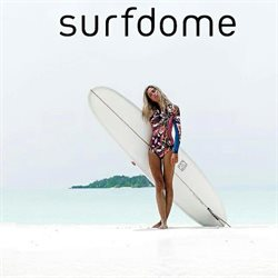Surfdome offers in the London catalogue