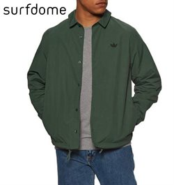 Surfdome catalogue ( More than a month )