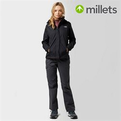 Sport offers in the Millets catalogue in Oxford