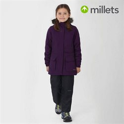 Millets offers in the London catalogue
