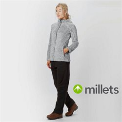 Sport offers in the Millets catalogue in Aberdeen