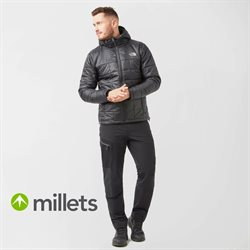 Millets offers in the Aberdeen catalogue