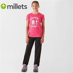 Millets catalogue ( Expired )
