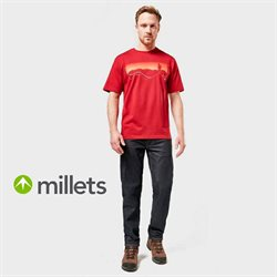 Sport offers in the Millets catalogue in Aberdeen ( More than a month )