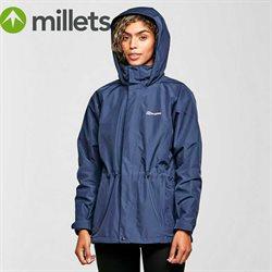 Millets catalogue ( 21 days left )